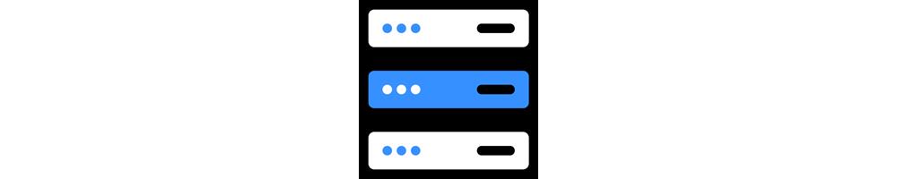 VPS autoadministrado 4 vCPU 8 GB de RAM