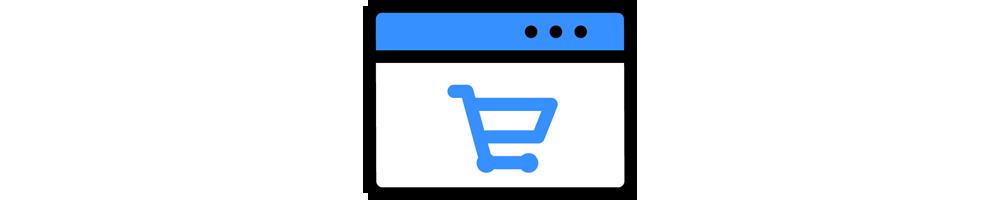 Carrito de compras rápido Económico